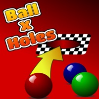 Codes for Ball x Holes Hack