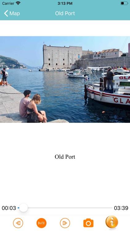 Dubrovnik Old Town screenshot-4
