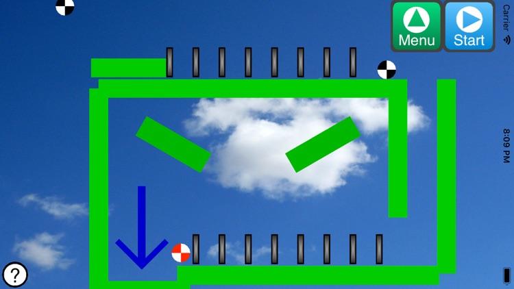 Physics Ball Simulator screenshot-3
