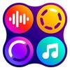 Rotorbeat - 用于创建电子音乐的移动应用