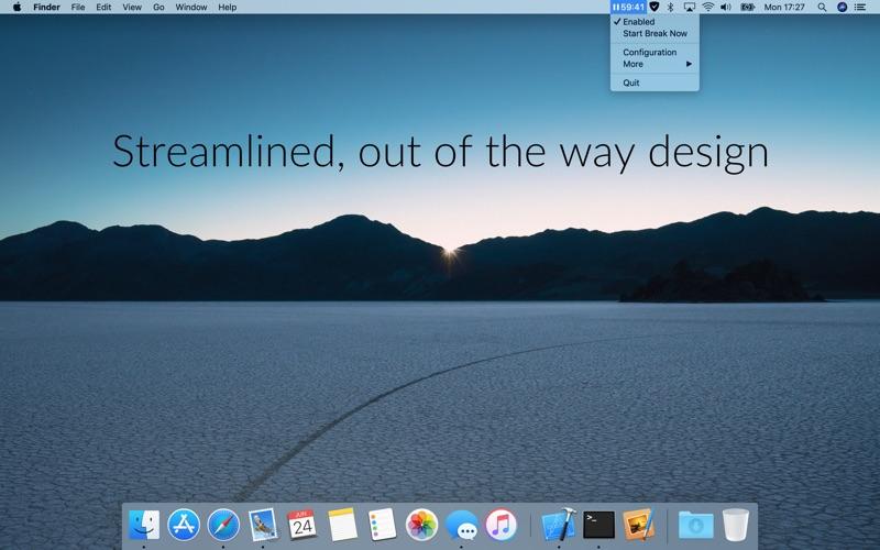 Handy Break for Mac