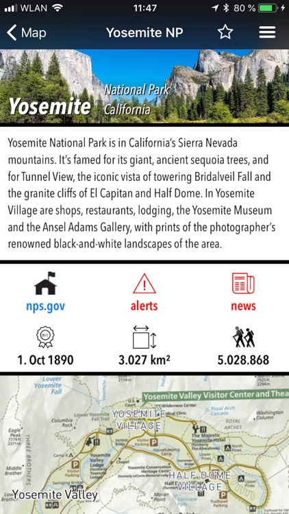 California Pocket Maps screenshot-6
