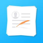 Quick Resume - Resumes Builder and Designer icon