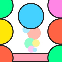 Bouncy Ball - Tap to Bounce