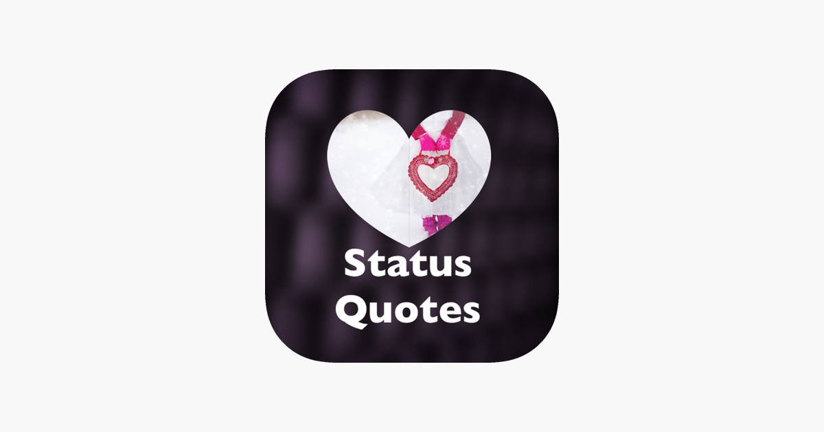 Awesome Status and Quotes 2020 on the App Store