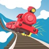 Off the Rails 3D - iPadアプリ