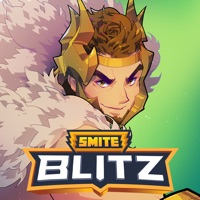 Codes for Smite Blitz Hack