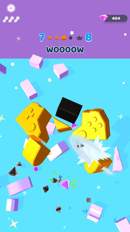Puzzle Blast - Break & collect