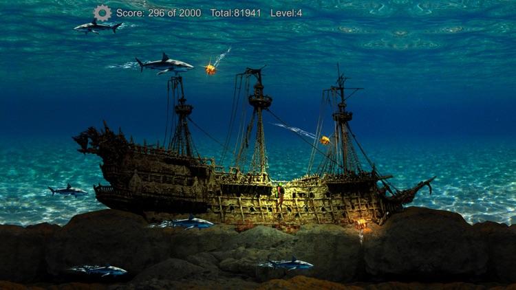 Deep Immersion screenshot-0
