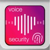 Voice Anti-Virus Protection iphone and android app