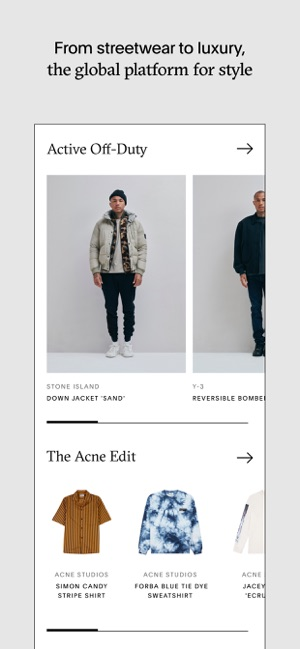 GOAT – Sneakers & Apparel im App Store