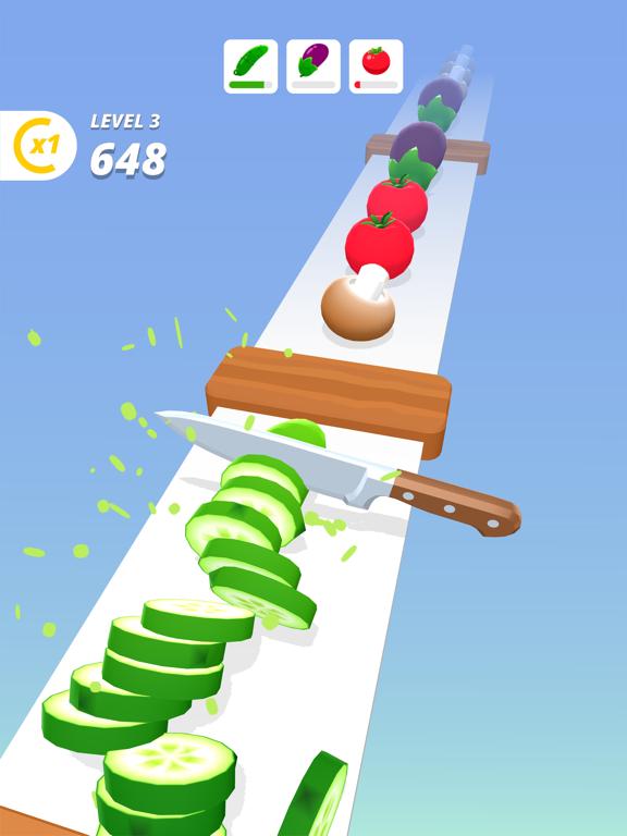 Perfect Slices screenshot 4