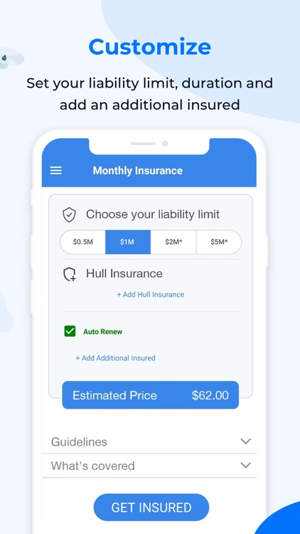 SkyWatch.AI Drone Insurance screenshot-3