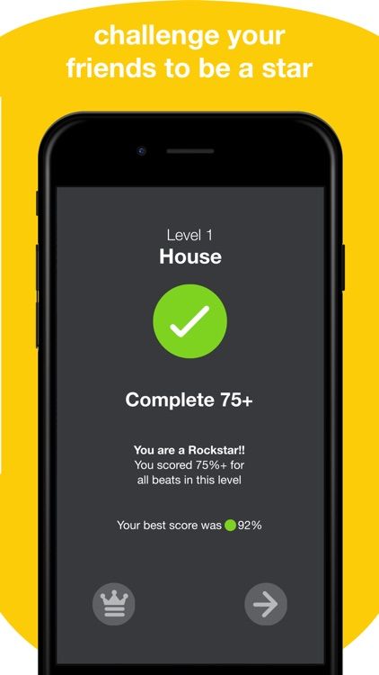 Beatmatch screenshot-7
