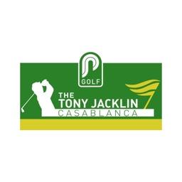 The Tony Jacklin Casablanca