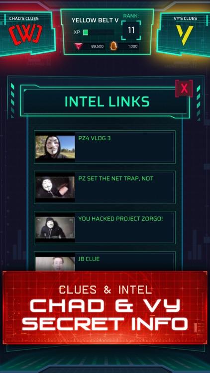 Spy Ninja Network - Chad & Vy screenshot-6