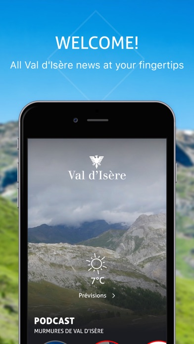 Val d'Isère screenshot one