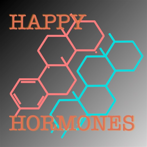 Happy Hormones icon