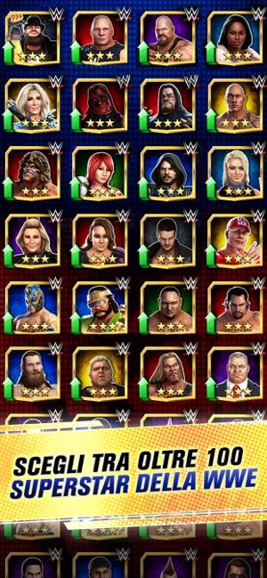 Sito di incontri con i fan di WWE