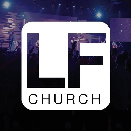 Life Fellowship Church - MS icon