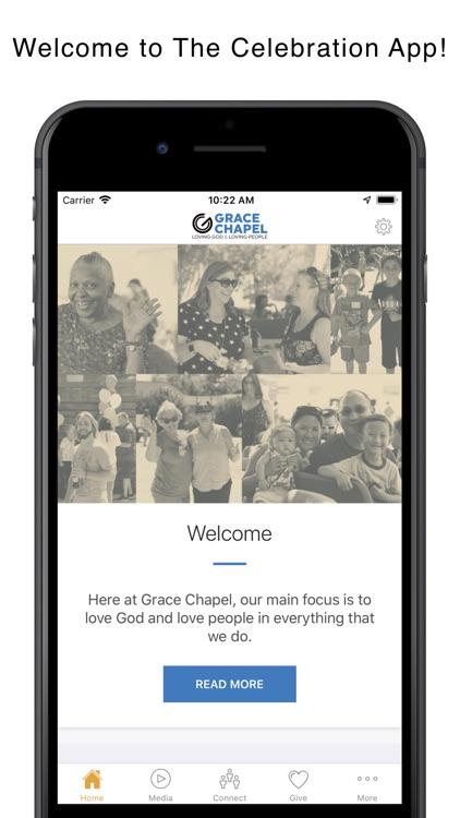 Grace Chapel of Lancaster