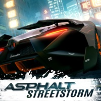 Asphalt Street Storm Racing free Diamonds and Booster hack