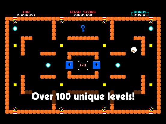 Mr. Particle-Man - GameClub screenshot 7
