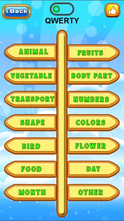 Spell It - spelling learning screenshot-5