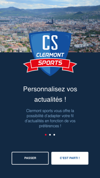 Clermont Sports