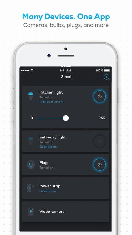 geeni screenshot-3