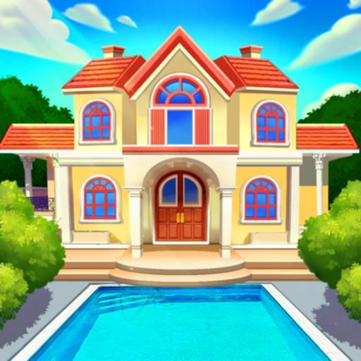 Home Design : Caribbean Life iOS App