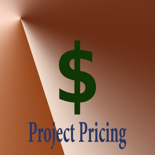 Project Pricing