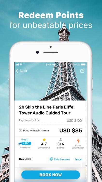 Travello Travel Social Network screenshot-5
