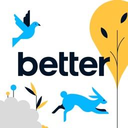 Better - Tax & Income Tracker