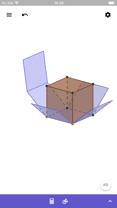 GeoGebra空間図形のおすすめ画像1