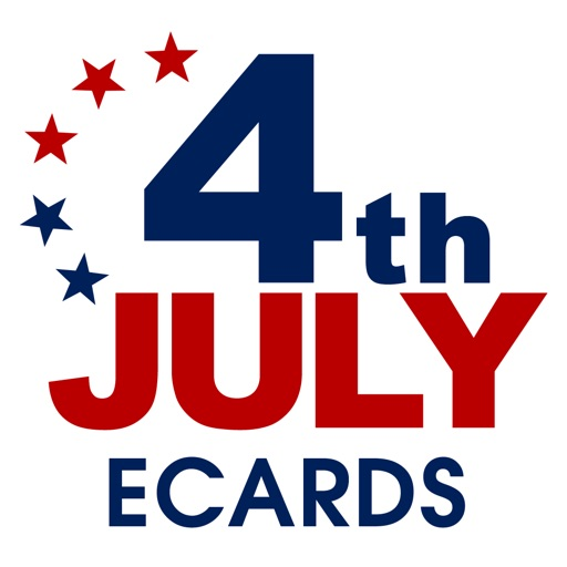 4th of July eCards & Wishes