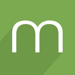 Ícone do app Guia de Viagens mTrip