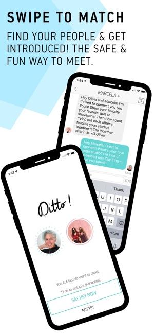 Hey! VINA - Meet New Friends on the App Store