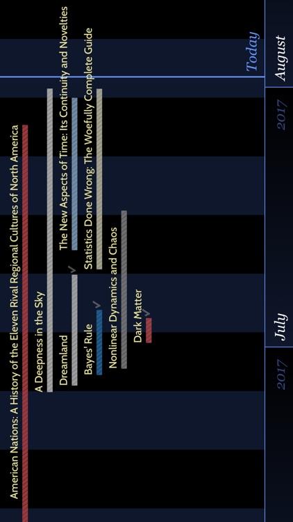 BookHabit screenshot-5