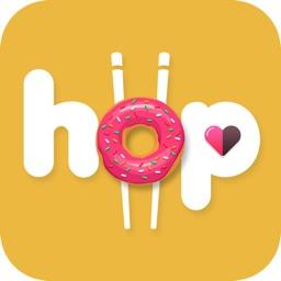 Hopsticks - Restaurants & Food