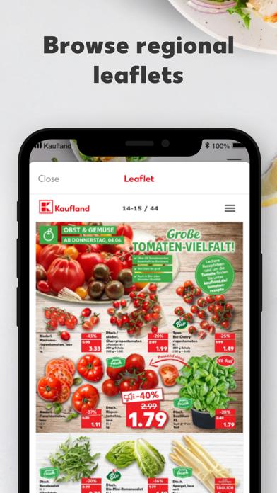 Tải về Kaufland: Offers & Leaflet cho Pc