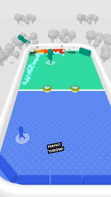 Flick Swing screenshot-1