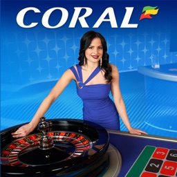 Coral Live Casino Games App