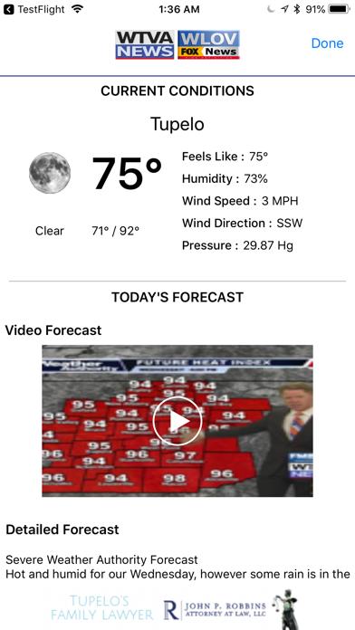 WTVA/WLOV News & Weather   App Price Drops