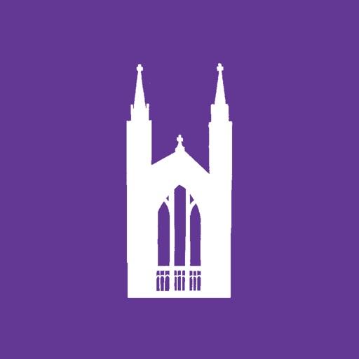 First Methodist Church - Tulsa icon