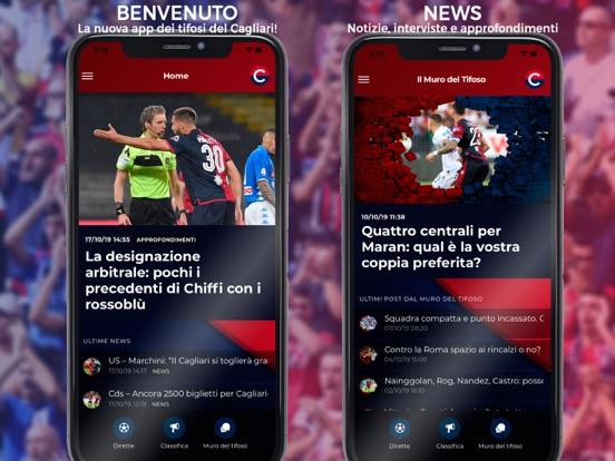 CalcioCasteddu screenshot 6