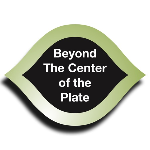 Beyond The Center Of The Plate
