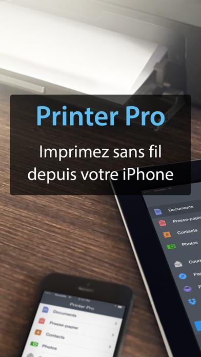 Printer Pro par Readdle