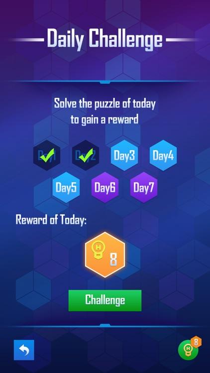Block Puzzle Mania - Fill grid screenshot-4