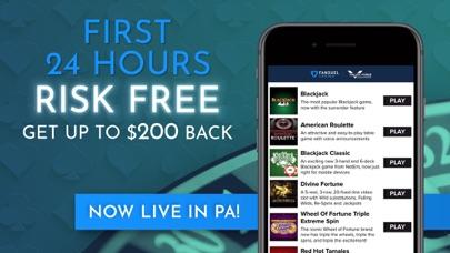 FanDuel Casino PA - Real Money screenshot 1